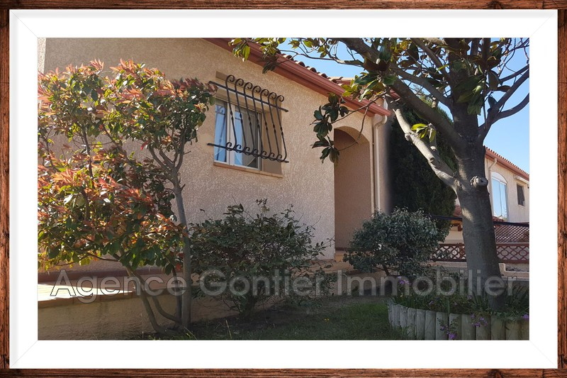 Photo House Argelès-sur-Mer Village,   to buy house  3 bedroom   110 m²