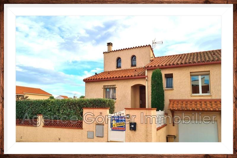 Photo Maison Argelès-sur-Mer Village,   achat maison  3 chambres   110m²