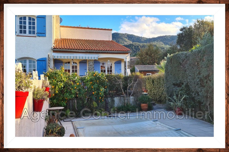 Photo House Sorède Les albères,   to buy house  4 bedroom   127 m²