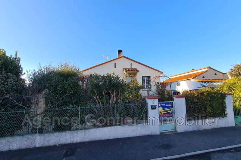 Photo House Sorède Les albères,   to buy house  3 bedroom   90 m²