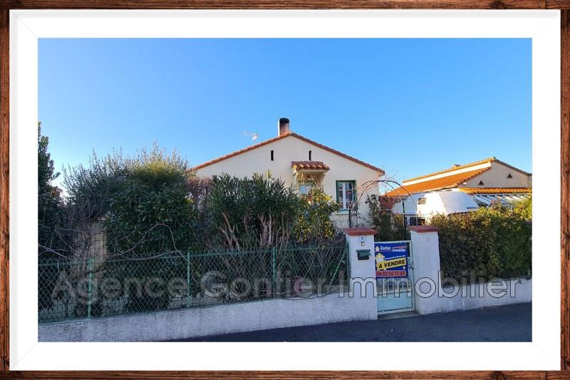Photo House Sorède Les albères,   to buy house  3 bedroom   90m²