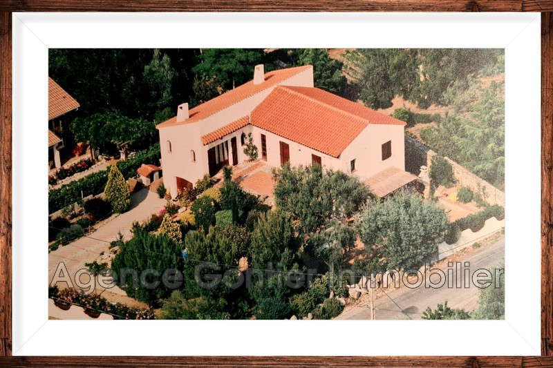 Photo House Sorède Les albères,   to buy house  6 bedroom   230 m²