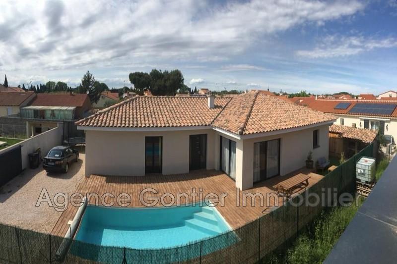 Photo Maison Palau-del-Vidre La plaine,   achat maison  3 chambres   133m²