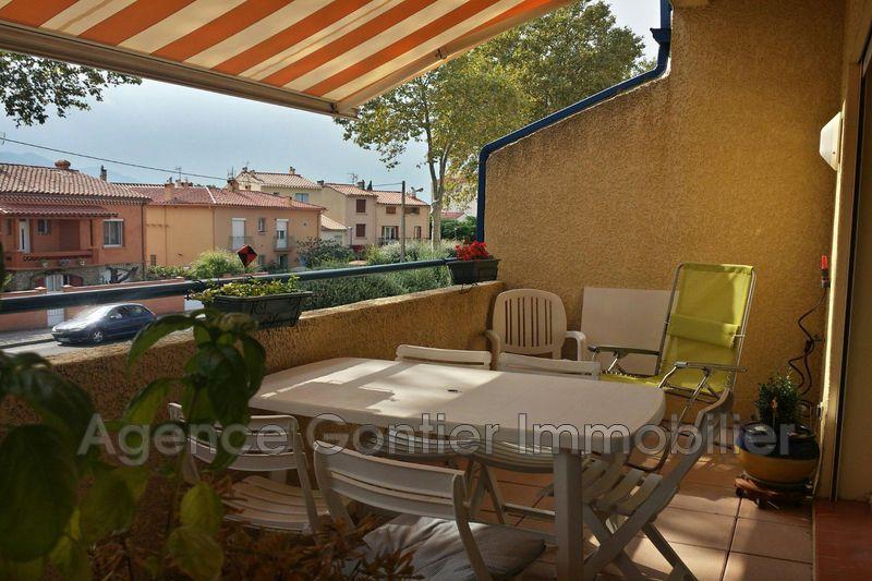 Photo n°1 - Vente Appartement duplex Argelès-sur-Mer 66700 - 179 000 €
