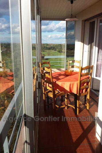 Photo n°1 - Vente appartement Argelès-sur-Mer 66700 - 100 000 €
