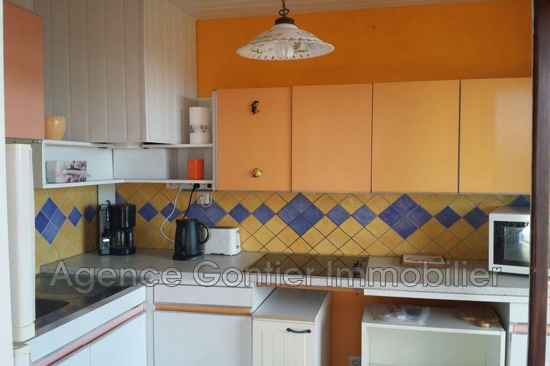 Photo n°2 - Vente appartement Argelès-sur-Mer 66700 - 100 000 €