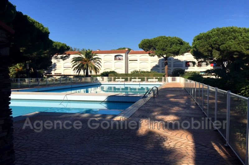 Photo Apartment Argelès-sur-Mer   to buy apartment  3 rooms   42 m²