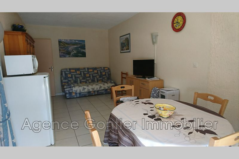 Photo Apartment Argelès-sur-Mer   to buy apartment  2 rooms   32 m²