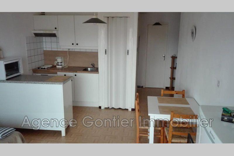 Photo n°2 - Vente appartement Argelès-sur-Mer 66700 - 68 000 €