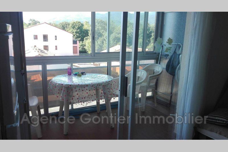 Photo n°1 - Vente appartement Argelès-sur-Mer 66700 - 68 000 €