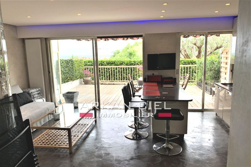 Photo Apartment Antibes Puy,  Location saisonnière apartment  2 rooms   36 m²