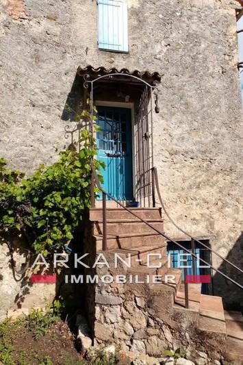 Photo n°3 - Vente Maison bergerie Roquefort-les-Pins 06330 - 710 000 €