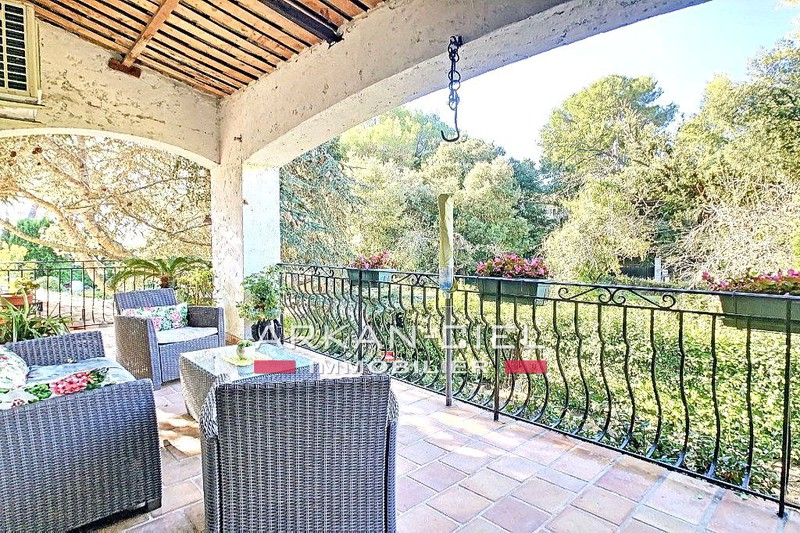 Photo Villa provençale Antibes   to buy villa provençale  6 bedroom   240 m²