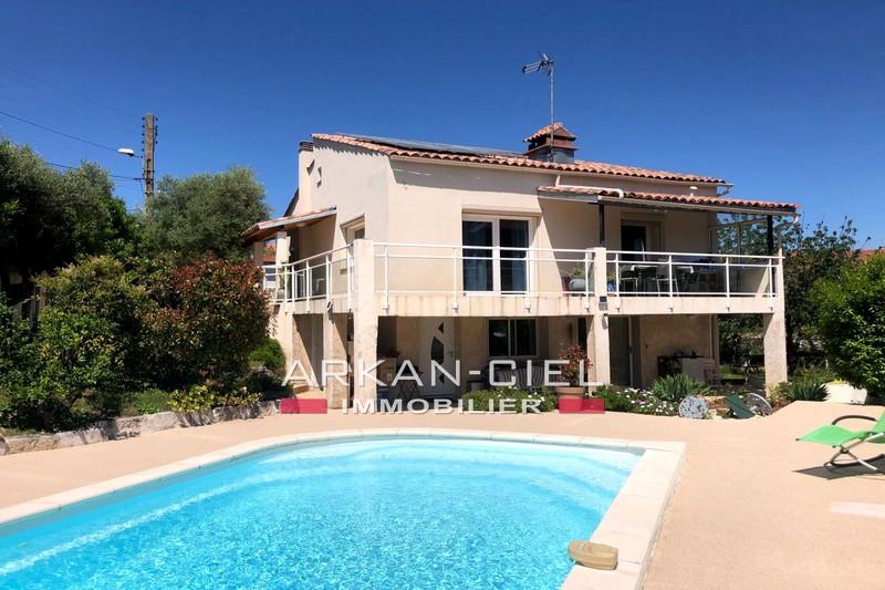 Photo Villa Antibes Centre-ville,   to buy villa  4 bedroom   199m²