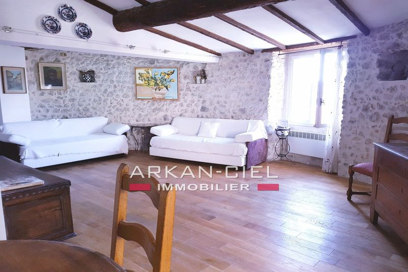 Photo n°2 - Vente appartement Antibes 06600 - 449 000 €