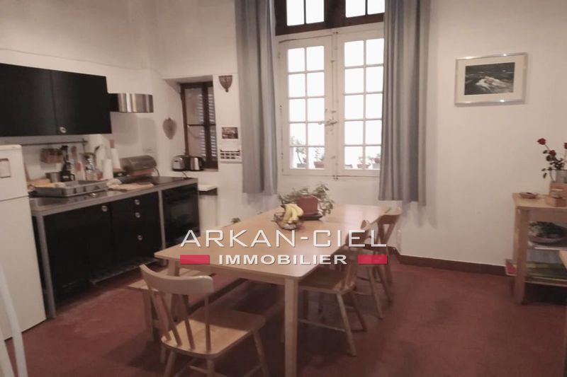 Photo Appartement Antibes Vieil antibes,   achat appartement  2 pièces   45 m²
