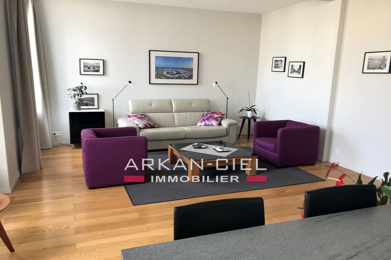 Photo Appartement Antibes Centre ville,   achat appartement  2 pièces   60 m²