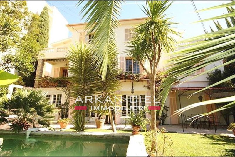Photo Apartment Juan-les-Pins   to buy apartment  3 rooms   46 m²
