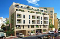 Photos  Appartement neuf Juan-les-Pins 06160