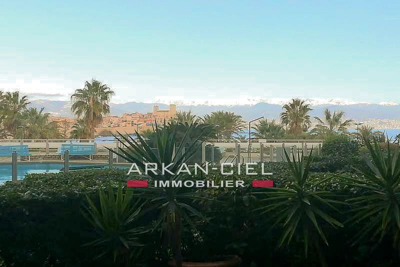 Photo Apartment Antibes Centre ville,   to buy apartment  3 rooms   86 m²