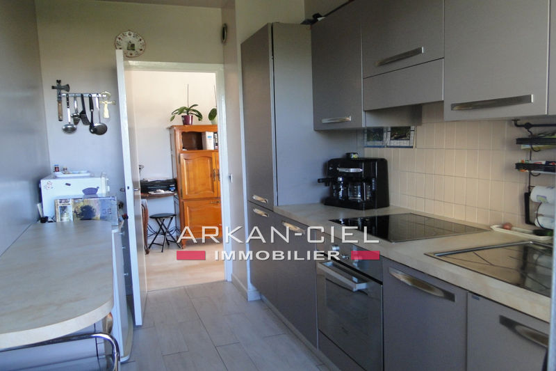 Photo n°1 - Vente appartement Antibes 06600 - 390 000 €
