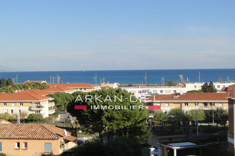 Photo Appartement Antibes Le val claret,   achat appartement  3 pièces   63 m²