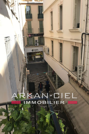 Photo Appartement Antibes Vieil antibes,   achat appartement  2 pièces   49 m²