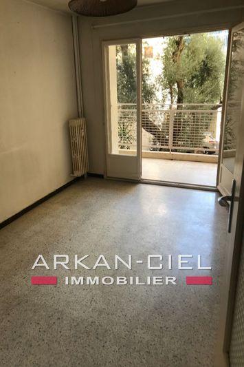 Photo n°2 - Vente appartement Juan-les-Pins 06160 - 135 000 €