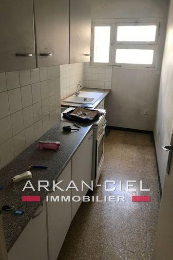 Photo n°4 - Vente appartement Juan-les-Pins 06160 - 135 000 €