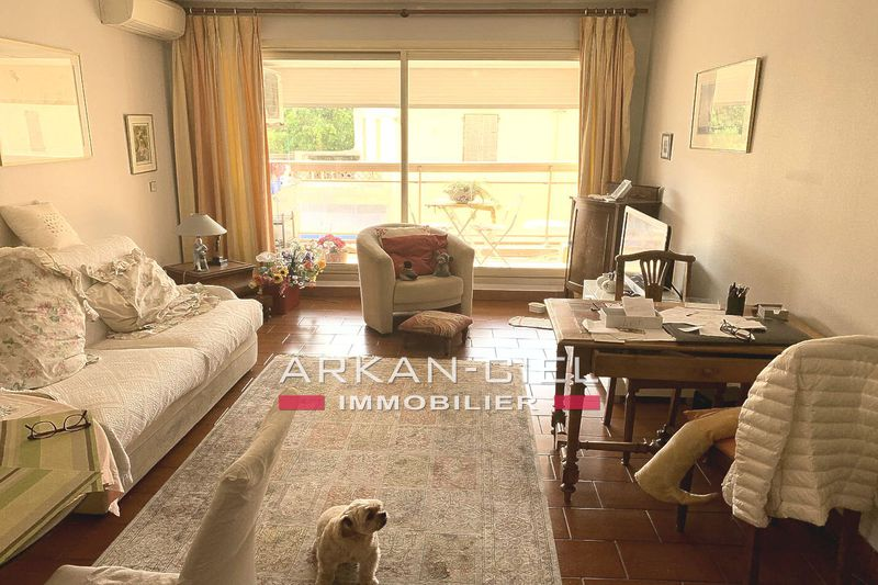 Photo Appartement Antibes Centre-ville,   achat appartement  2 pièces   45 m²