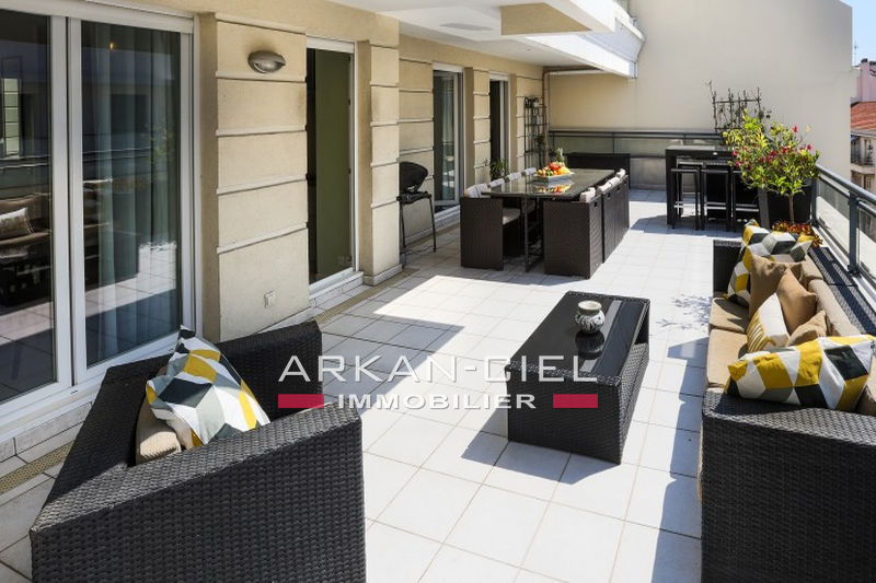Photo Apartment Antibes Centre-ville,   to buy apartment  3 rooms   70 m²