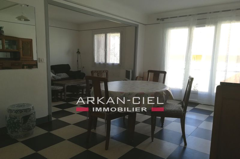 Photo n°8 - Sale nature appartement Antibes 06600 - 230 000 €