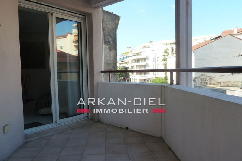Photo Appartement Antibes Centre-ville,   achat appartement  2 pièces   39 m²
