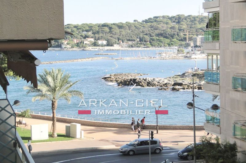 Photo Appartement Antibes   achat appartement  3 pièces   62 m²