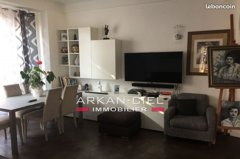 Photo Apartment Antibes Centre-ville,   to buy apartment  3 rooms   74 m²