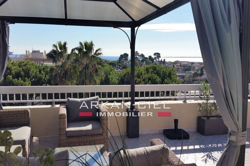Photo Apartment Antibes Badine,   to buy apartment  3 rooms   74 m²