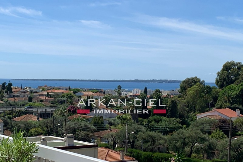 Photo Apartment Antibes Badine,   to buy apartment  5 rooms   116 m²