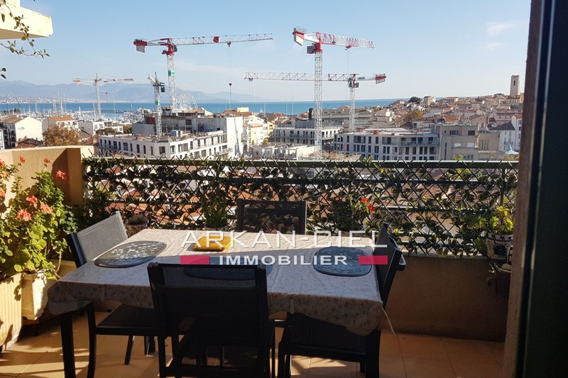 Photo Apartment Antibes Centre-ville,   to buy apartment  4 rooms   108 m²