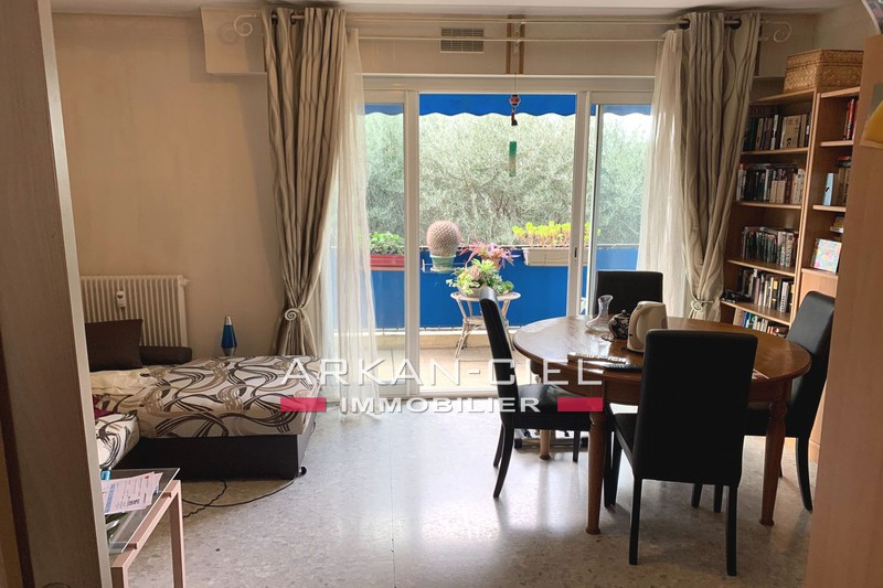 Photo Apartment Antibes Centre-ville,   to buy apartment  3 rooms   50 m²