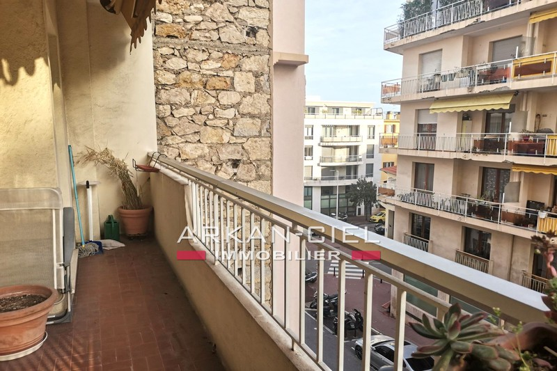 Photo Apartment Antibes Centre-ville,   to buy apartment  3 rooms   72 m²