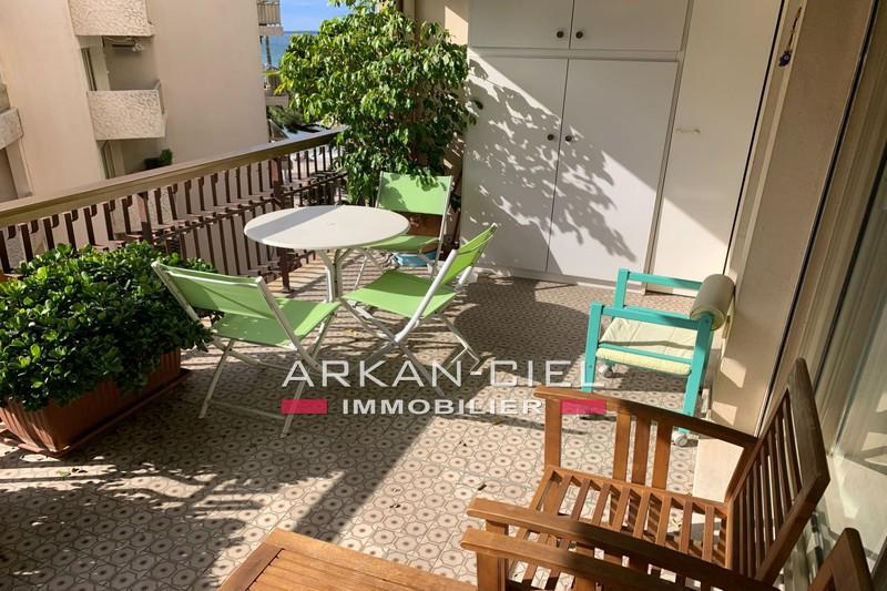 Photo Appartement Juan-les-Pins   achat appartement  1 pièce   29m²