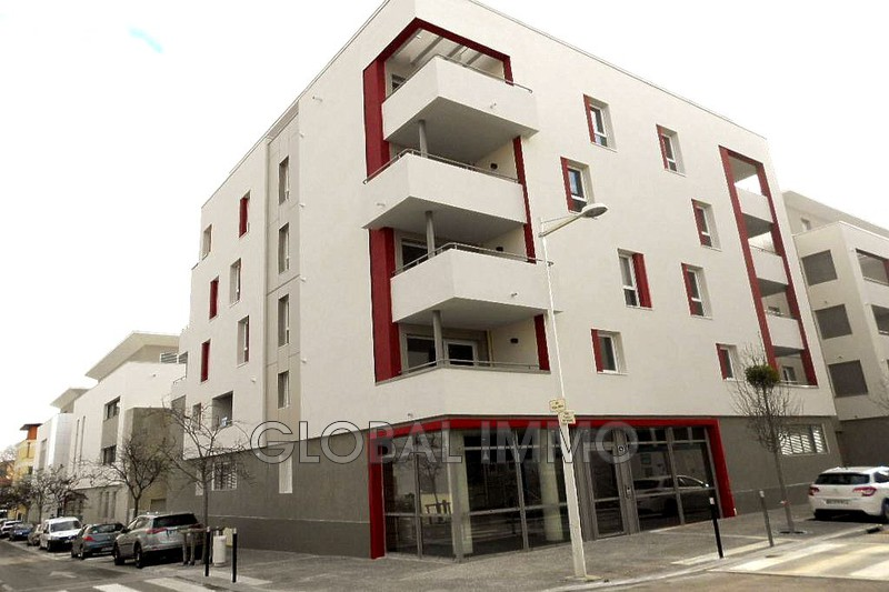 Photo Appartement Nîmes Hoche universite,  Location appartement  2 pièces   41 m²