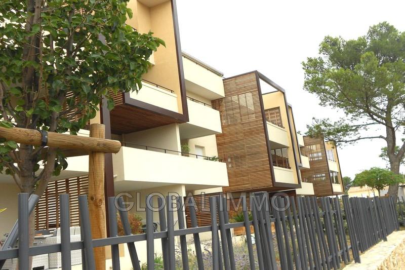 Photo Appartement Nîmes Védelin,  Location appartement  2 pièces   43m²
