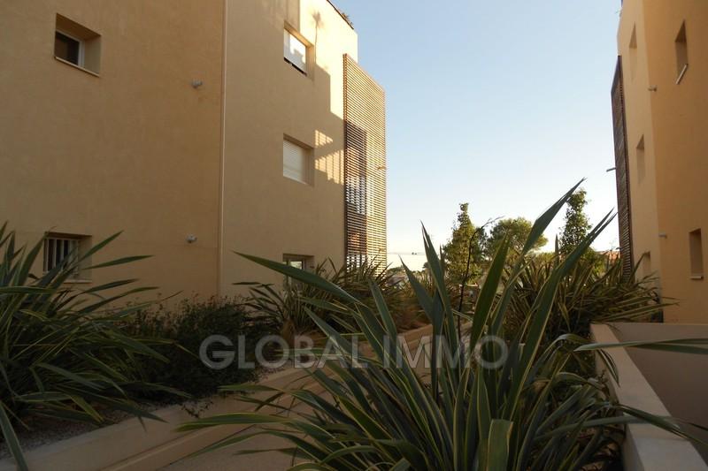 Photo Appartement Nîmes Courbessac,  Location appartement  2 pièces   40m²