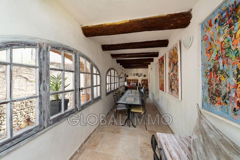 Photo Maison de caractère Dions Dions,   achat maison de caractère  5 chambres   242m²
