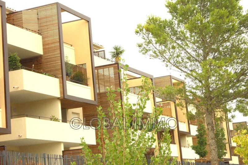 Photo Appartement Nîmes Védelin,   achat appartement  3 pièces   65m²