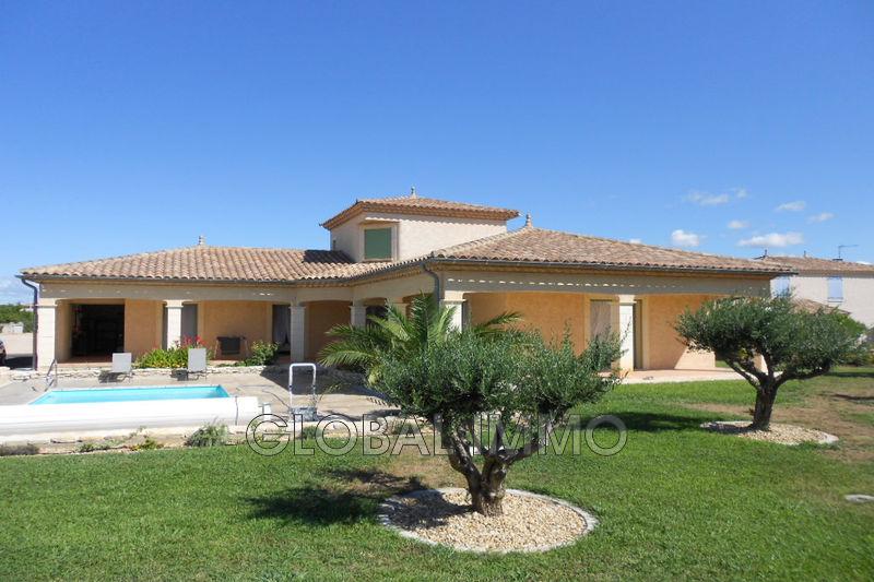 Photo Villa Bellegarde Bellegarde,   achat villa  4 chambres   180m²