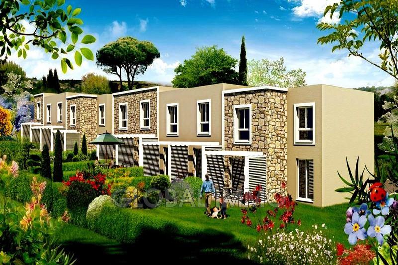 Photo Villa Nîmes Castanet,   achat villa  2 chambres   69m²