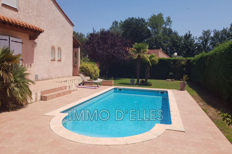 Photo House Palau-del-Vidre   to buy house  4 bedroom   128 m²