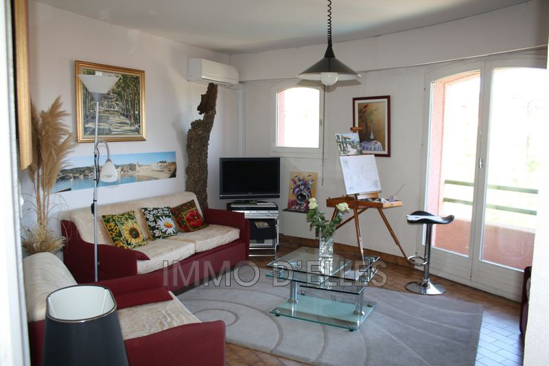 Photo Apartment Collioure   to buy apartment  4 rooms   70 m²